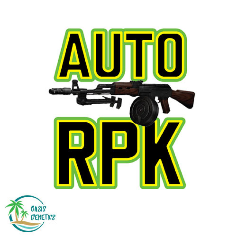Auto RPK Feminized Seeds