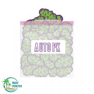 Auto PK Feminized Seeds